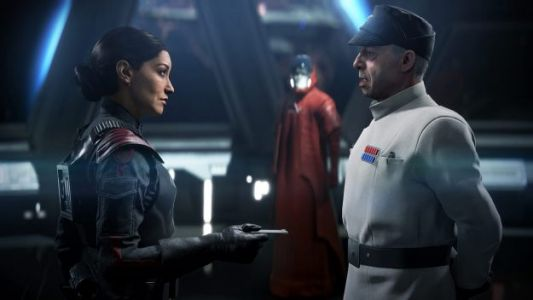 Hands On With Star Wars: Battlefront II's Rebel-Blasting Campaign