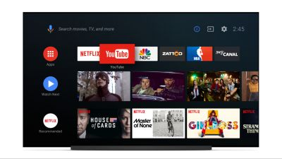 A friendly reminder that Android TV is getting a much-needed overhaul
