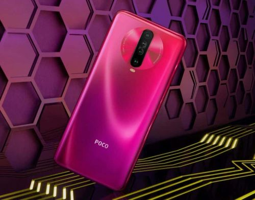 Poco X2 gets the first firmware update with camera and bug fixes