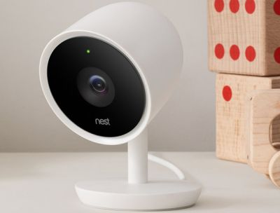 Brand new Nest Cam IQ has a crazy feature no rival security camera can dream of