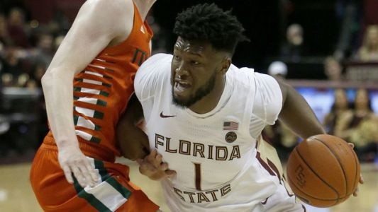 Florida State vs Miami Basketball Live Stream: Watch Online Tonight