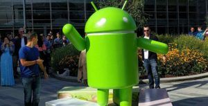 Fuchsia SDK and 'device' now included in Android Open Source Project