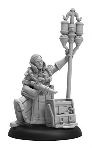 Privateer Press Previews July releases