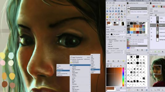 6 amazing free Adobe CC alternatives