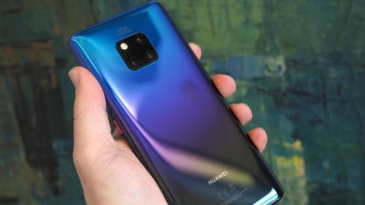 Huawei Mate 20 Pro ties with P20 Pro for top DxOMark spot