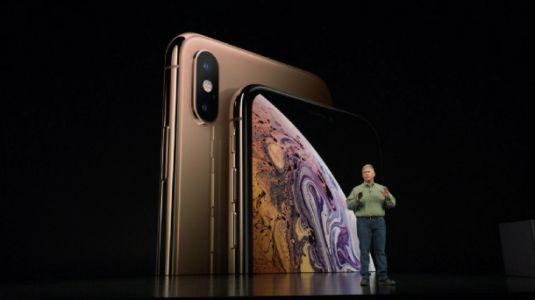 Apple's interactive site lets you play with the new iPhone XS before you buy it