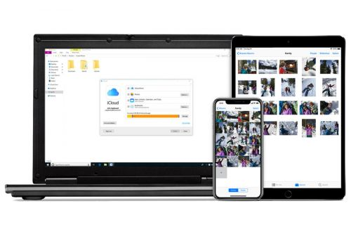 New iCloud for Windows App Is a Huge Win for iPhone Users
