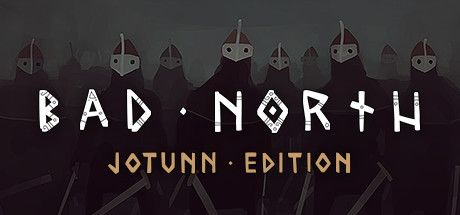 Daily Deal - Bad North: Jotunn Edition, 25% Off