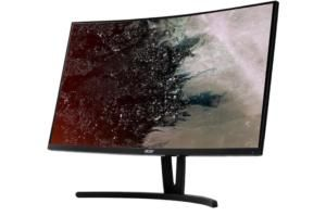 Upgrade to a 27-inch, 1080p FreeSync monitor for $200 or less