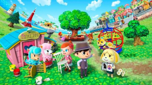 Animal Crossing Mobile details tipped for Nintendo Direct
