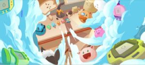 Saskatoon's Noodlecake launches Tamagotchi-like Noa Noa! game on iOS