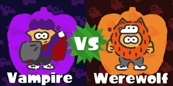 Splatoon 2's Halloween Event Is Over, Here's Who Won