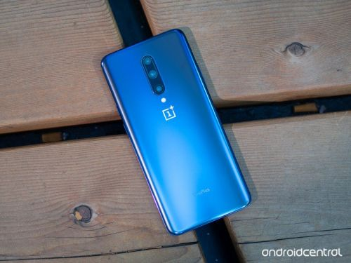 Turns out the OnePlus 7 Pro's telephoto lens can't deliver 3x optical zoom