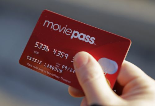 MoviePass forcing users to choose between two movies a day at odd hours