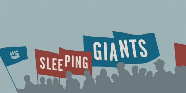 The Daily Caller's doxxing of Sleeping Giants was a dick move