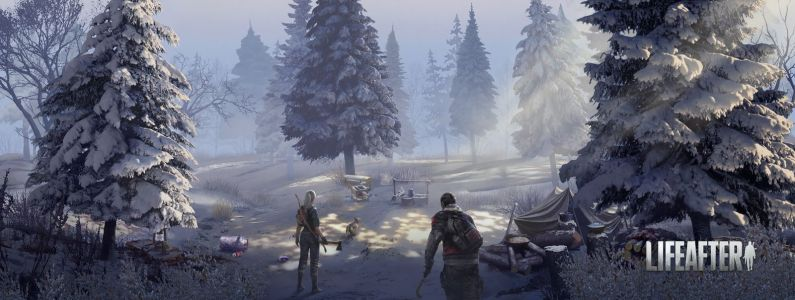 Multiplayer Zombie Survival Game LifeAfter Branches Out To Android
