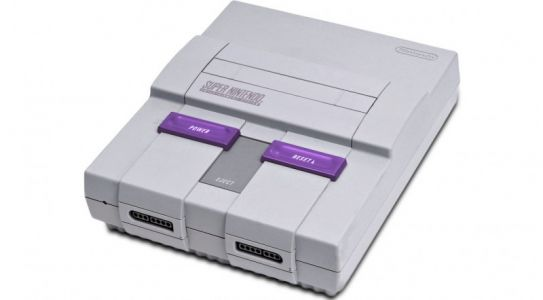 New FCC Filing Suggests That SNES Games Are Coming To Switch Soon