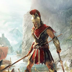 Listen to history experts discuss Assassin's Creed Odyssey