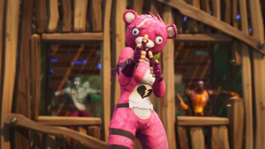 $100m Fortnite prize fund sees Epic open eSports wallet