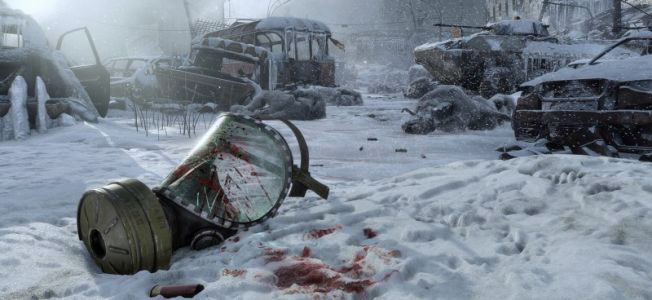 Two New Episodes Coming To Metro Exodus