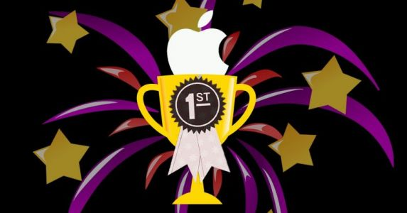 Apple's top downloads in 2017: And the award goes to