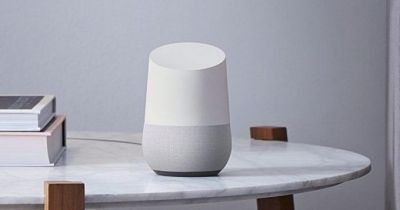 Your Google Home speaker now streams audio over Bluetooth