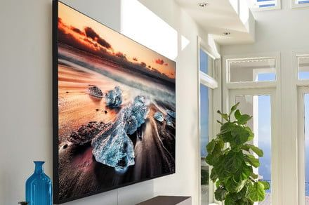 Samsung's 2019 QLED TVs are now on sale. Here's how much you can expect to pay