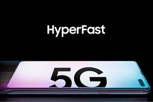 Apple's 5G iPhone, to be released in 2020, would use Samsung modems as well