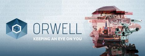 Daily Deal - Orwell: Keeping an Eye On You, 50% Off