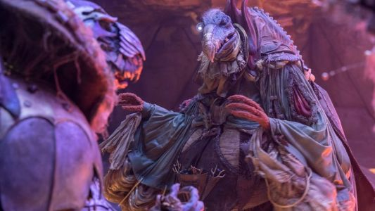 THE DARK CRYSTAL: AGE OF RESISTANCE is Getting a Video Game on Nintendo Switch and There's a Trailer