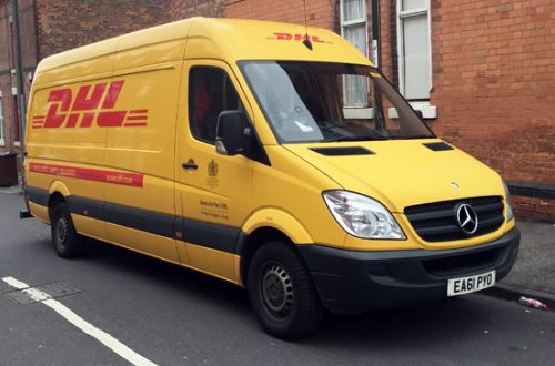 DHL Express denies cancellation of collaboration with Huawei