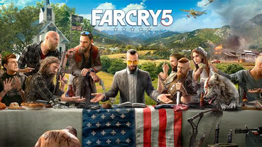 Daily Deals: Save on Far Cry 5 , Switch Pro Controller on Sale