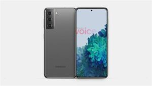 Leaked renders reveal what Samsung's next flagship phone may look like