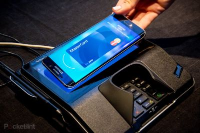 What is Samsung Pay, how does it work and what banks are supported?