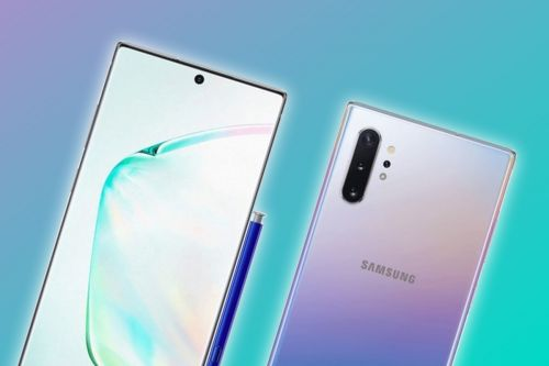 Samsung Galaxy Note 10 price for Europe leaks; starts at €999