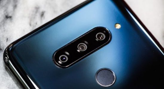 DxOMark corrects the LG V40 ThinQ score after discovering an error in their tests