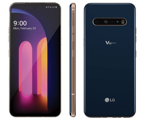 T-Mobile updating LG V60 ThinQ, Galaxy Note 8 and Note 9, and OnePlus 7T