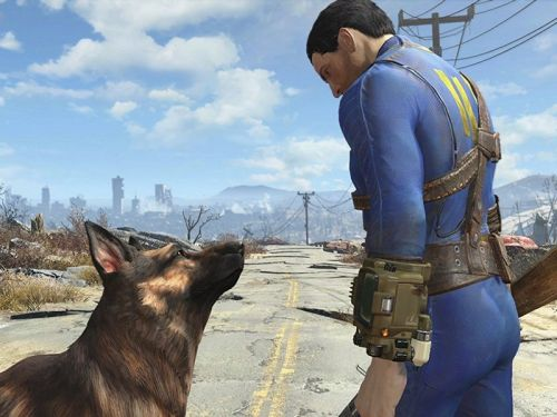 Get Fallout 4: Game of the Year Edition on Xbox One for just $40