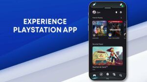 PlayStation reveals updated mobile app with overhauled UI, voice chat and more