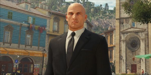 Play One Of Hitman's Levels For Free