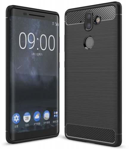 Nokia 9 covers put its display at 5.5-inch , phone size similar to Nokia 7