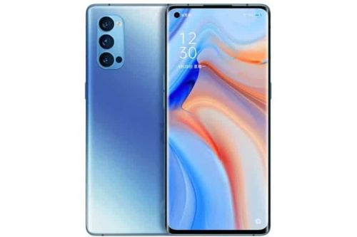 OPPO Reno 4 Pro Opened Appointment, Coming on June 5