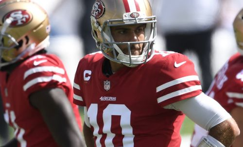 Niners vs Giants Live Stream: Watch San Francisco 49ers Game Online Free