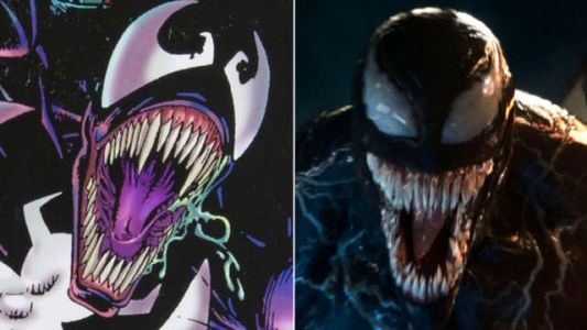 Venom Movie (2018): All The Easter Eggs And References You Might Have Missed