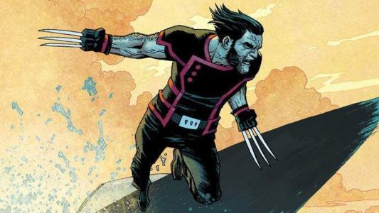 Wolverine is Returning to Marvel Comics and He's Got a New Look!