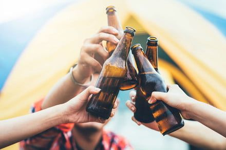 Backcountry brews: Essential beer accessories for your next camping trip