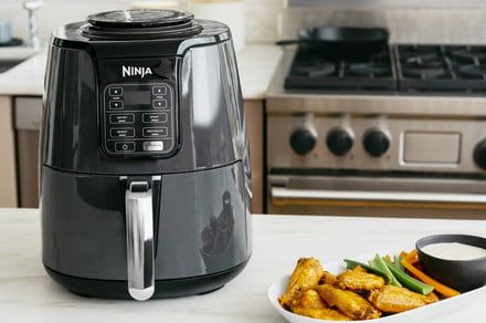 Walmart drops prices on air fryers from Ninja, Farberware, and more