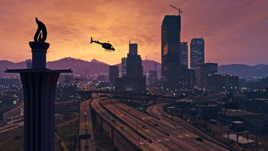 Grand Theft Auto publisher has 93 games in the works - is GTA 6 one of them?
