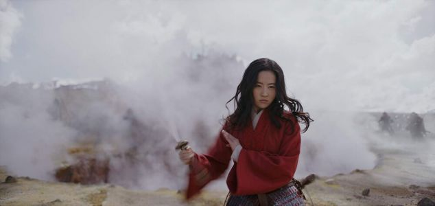 Disney's Live-Action MULAN is the Company's First Remake to Receive PG-13 Rating
