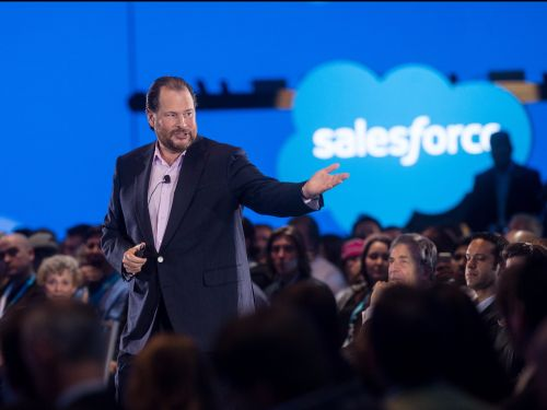5 things to know before Dreamforce, the 170,000-person tech conference taking over San Francisco in November
